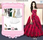 Lace Applique Dresses