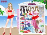 Bikini Princess на FlashRoom
