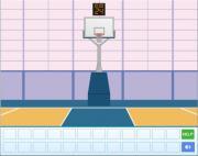 Basketball Arena Escape на FlashRoom