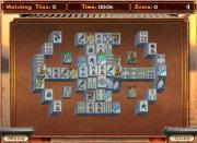GameTeam Mahjong на FlashRoom