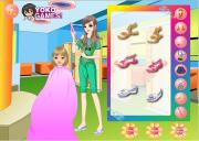 Hair Dresser Style Dress Up на FlashRoom
