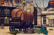 Игра Wild West Town Escape фото