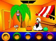 Hermie Heckles' Fun House на FlashRoom