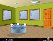 Puzzle Room Escape 9 на FlashRoom