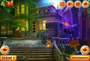 Игра Old Fantastic House Escape фото