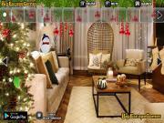 Игра Рождественский торт на FlashRoom