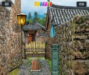 Игра Конкурс головоломок на FlashRoom