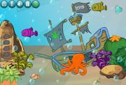 Игра Ocean Secrets Submarine фото