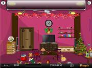 O Christmas Room Escape на FlashRoom