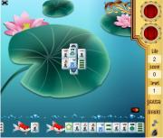 Goldfish Mahjong на FlashRoom