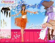 Spring Fairy's Beauty на FlashRoom