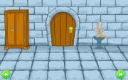 Игра Побег из холодного замка на FlashRoom