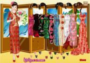Японский бутик на FlashRoom