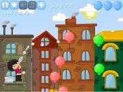Bobs Balloons на FlashRoom