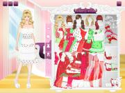 Strawberry Princess Dress Up Game на FlashRoom