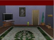 Brick Room Escape на FlashRoom