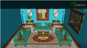 Lux Lounge Escape на FlashRoom