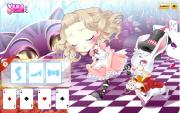 Cute Alice In Wonderland на FlashRoom