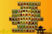 Classic style mahjong на FlashRoom