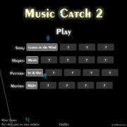 Music Catch 2 на FlashRoom