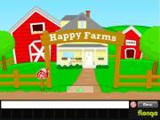 Must Escape the Farm на FlashRoom