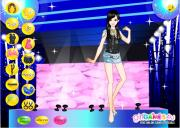 Dancing Girl на FlashRoom
