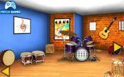 Игра Музыкальная студия на FlashRoom