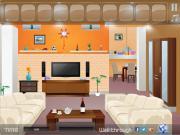 Escape from Orange Hall на FlashRoom