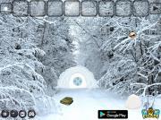 Escape Game Jingle Bells на FlashRoom