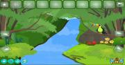 Игра Red Parrot Escape фото