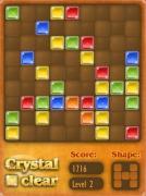 Crystal clear на FlashRoom