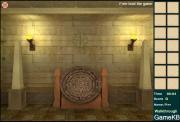 Mystery Temple Escape на FlashRoom