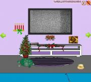 Diamond Room Escape Christmas на FlashRoom