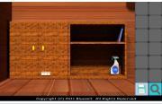 Log House Escape  на FlashRoom