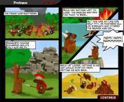 Battle Beavers на FlashRoom
