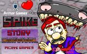 Spike - A Love Story  на FlashRoom