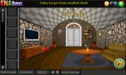 Игра Escape From Stone House фото