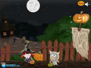 Curse of Halloween на FlashRoom