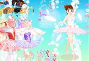 Ballerina 2 на FlashRoom