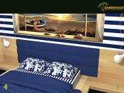 Blue Room Puzzle на FlashRoom