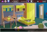 Bimbo Home Escape на FlashRoom