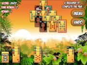 Игра Pyramid Solitaire - Aztec на FlashRoom
