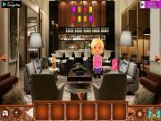 Игра Поиски подруги в отеле на FlashRoom