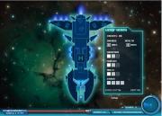 Asteroid War на FlashRoom