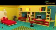 Kids Room Flee на FlashRoom