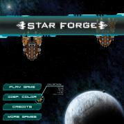 Star Forge на FlashRoom