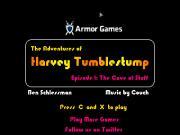 Harvey Tumblestump Episode 1 на FlashRoom