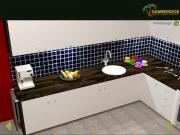 Cabin Kitchen Escape на FlashRoom