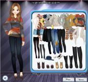 Sweater Mash-Up на FlashRoom