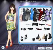 Belted Dresses  на FlashRoom
